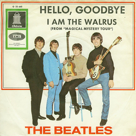 Beatles 45-a1a