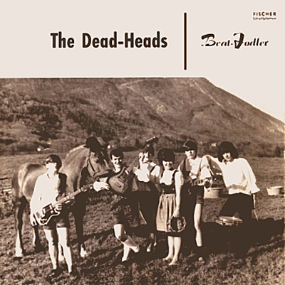 Dead-Heads 45