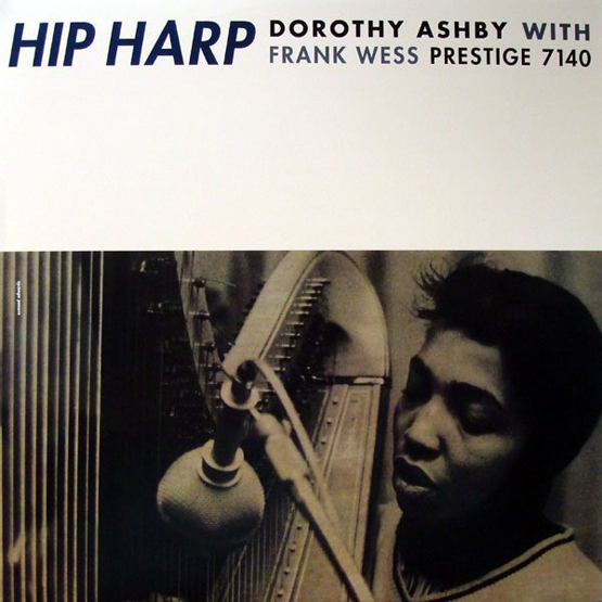 Dorothy Ashby LP