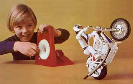 Evel Toy