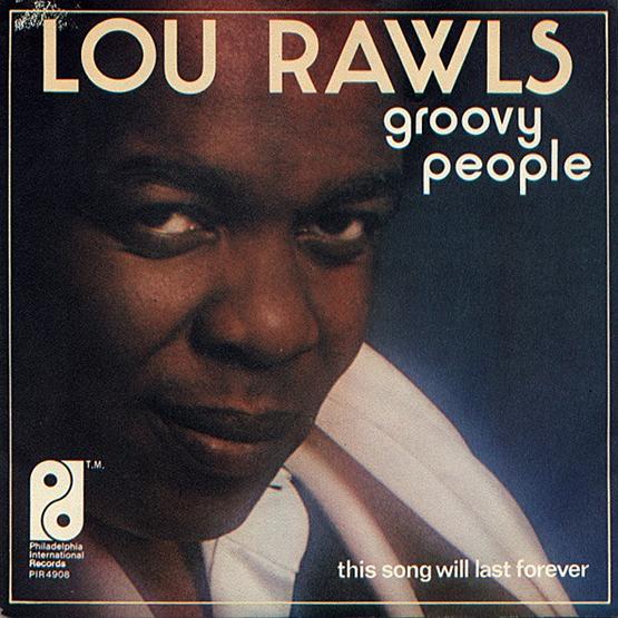 Lou Rawls 45
