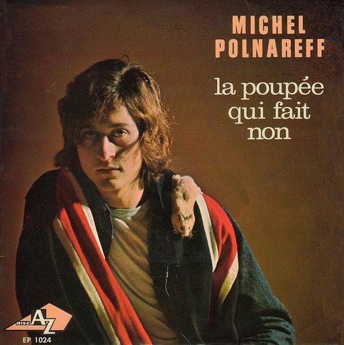 Michel Polnareff EP