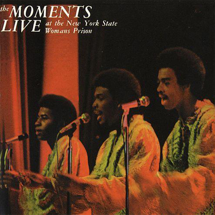 Moments LP