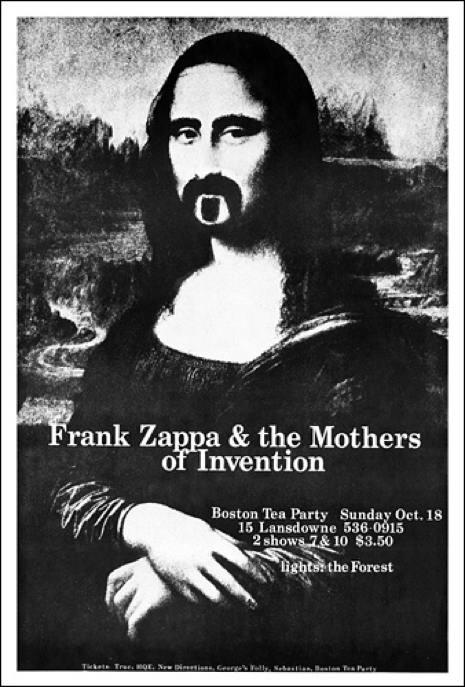 Mona Zappa