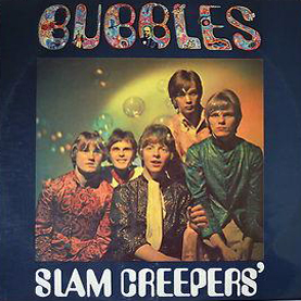 Slam Creepers LP