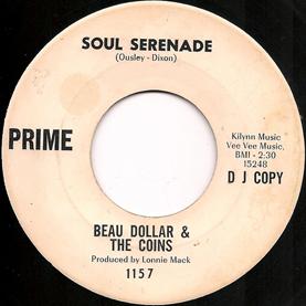 Beau Dollar - Prime 45