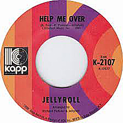 Jellyroll 45