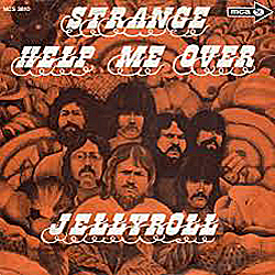 Jellyroll German 45