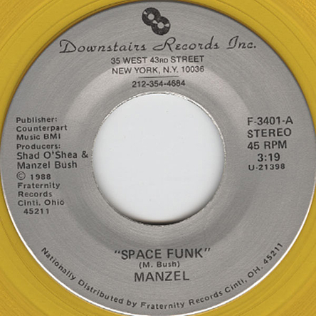 Manzel 45