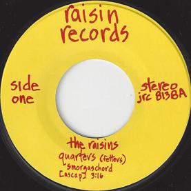 Raisins 45-1