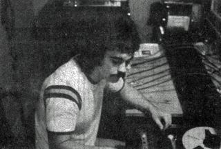 Rick Powell - 1974