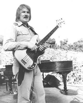 Roger Troy