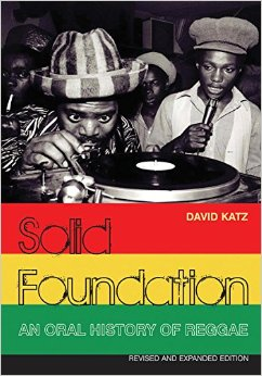 David Katz - Solid Foundation