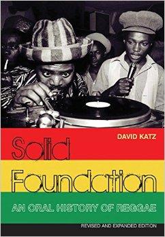 David Katz - Solid Foundation