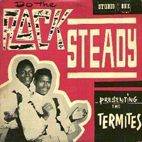 Termites LP-a