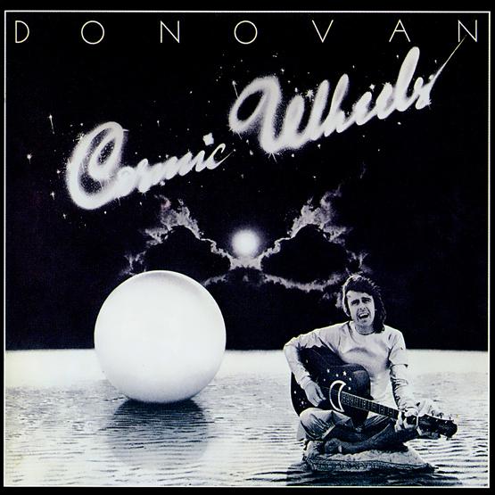 Donovan LP