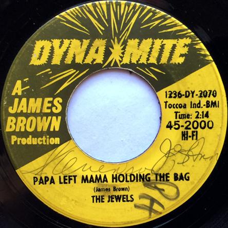 Jewels Dynamite 45