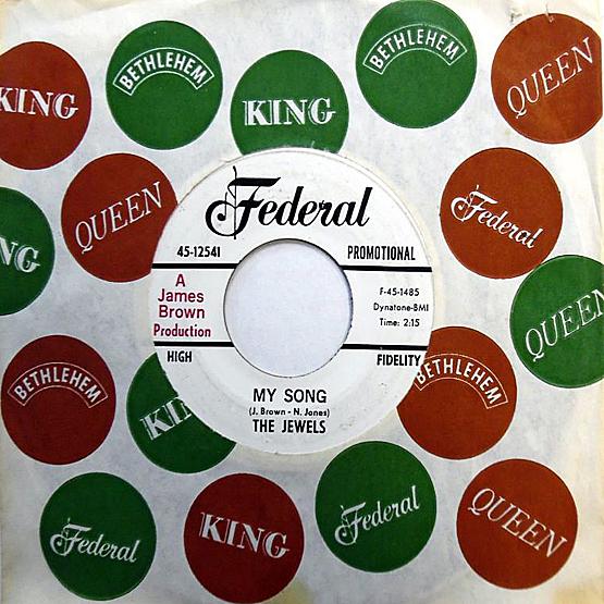 Jewels Federal 45