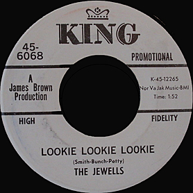 Jewels King 45-a