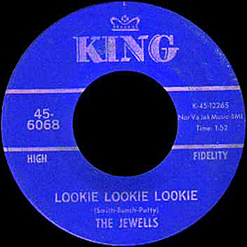 Jewels King 45-b