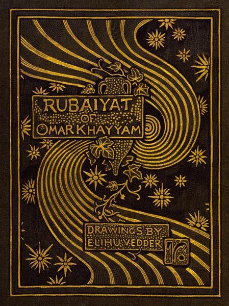 Rubaiyat of Omar Khayyam-aa