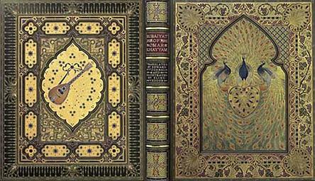 Rubaiyat of Omar Khayyam-cc