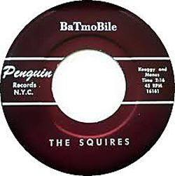 Squires 45