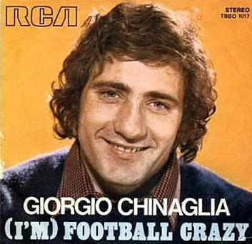 Giorgia Chinaglia 45