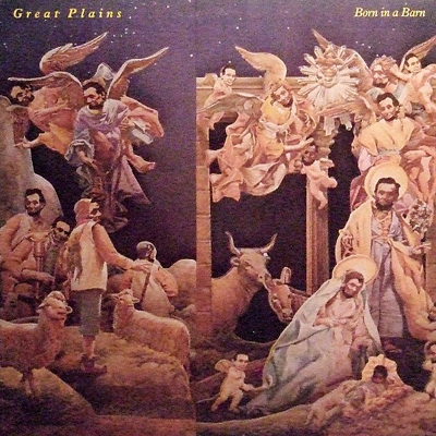 Great Plains LP