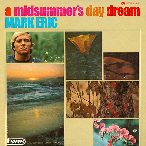 Mark Eric LP