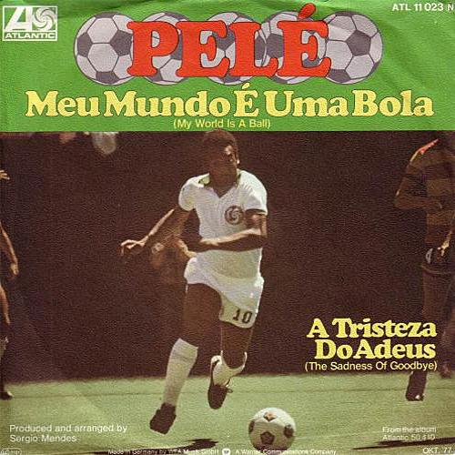 Pelé 45