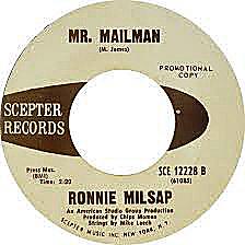 Ronnie Milsap 45