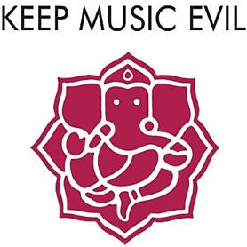 Keep Music Evil-a