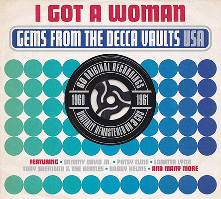 Decca Box Set 1960-61