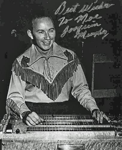 Joaquin Murphey