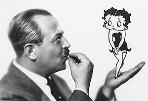 Max Fleischer & Betty Boop