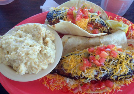 Tacos & Grits