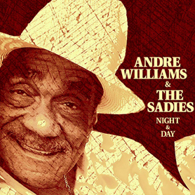Andre Williams & The Sadies-b