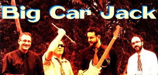 Big Car Jack-x