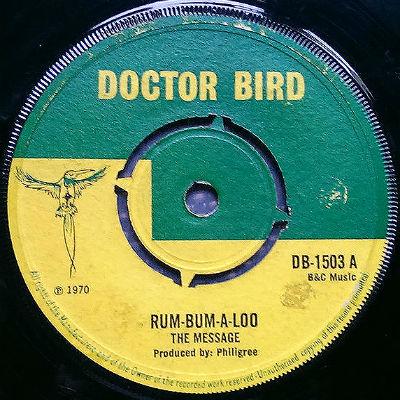 Doctor Bird 45