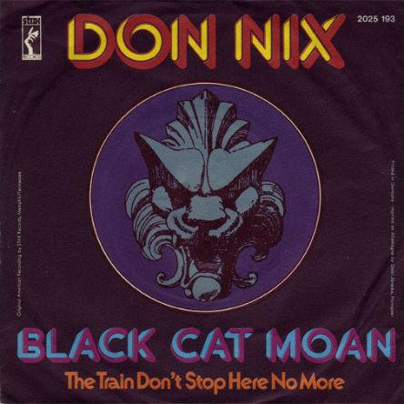 Don Nix 45-b