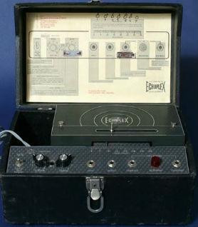 Echoplex - vintage