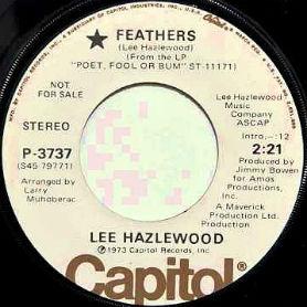 Lee Hazlewood 45-a