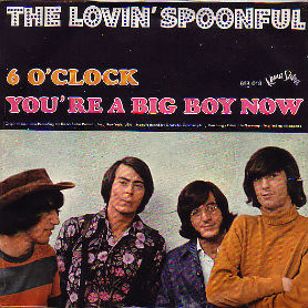Lovin Spoonful 45 Germany