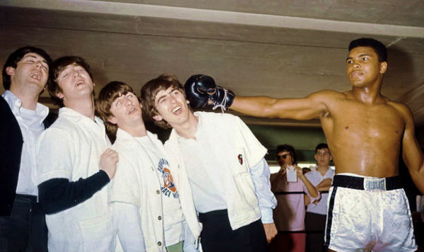 Ali & the Beatles-1