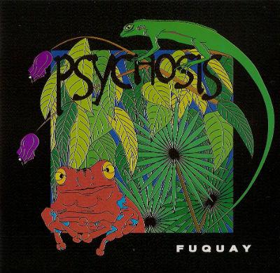 Fuquay Psychosis