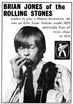Hohner ad-ii