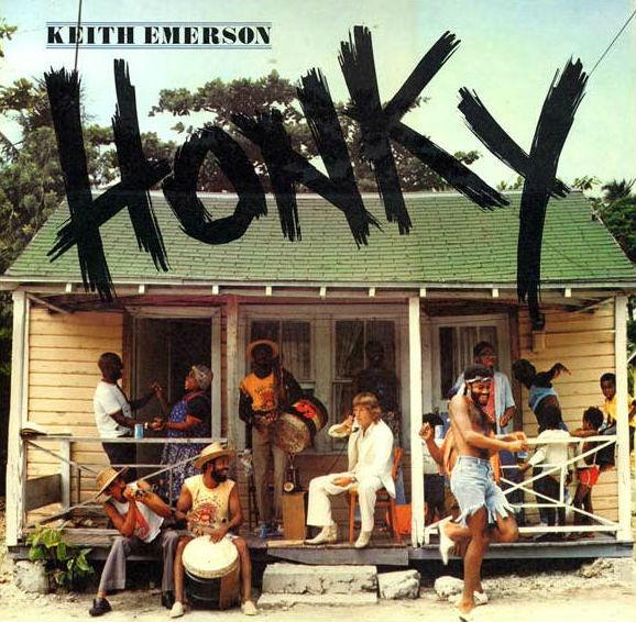 Keith Emerson LP