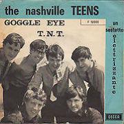 Nashville Teens 45-aaa