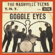 Nashville Teens 45-bbb